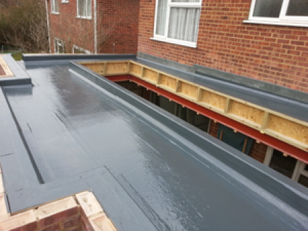 Gallery Commercial Building Flat Roof Types Flat Roof
