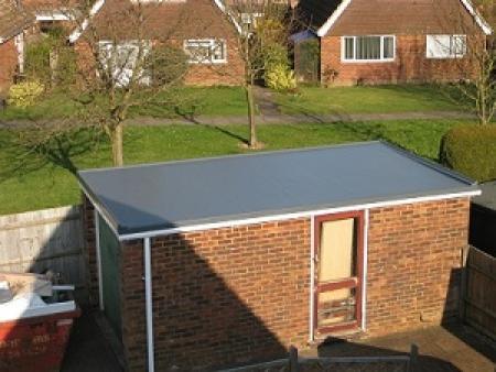 Captivating Fibreglass/GRP Flat Roofing