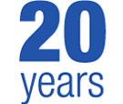 20 Years Of Industry Experience