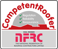 Competent Roofer Accreditation