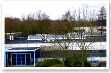 Commercial Flat Roofing Peterborough