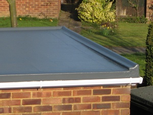 Domestic Flat Roofing Flat Roof Replacement Northampton