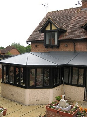 GRP Roofing Systems