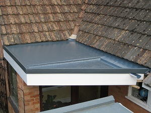 Domestic Roof Repairs Northampton