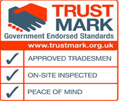 Trust Mark Acceditation